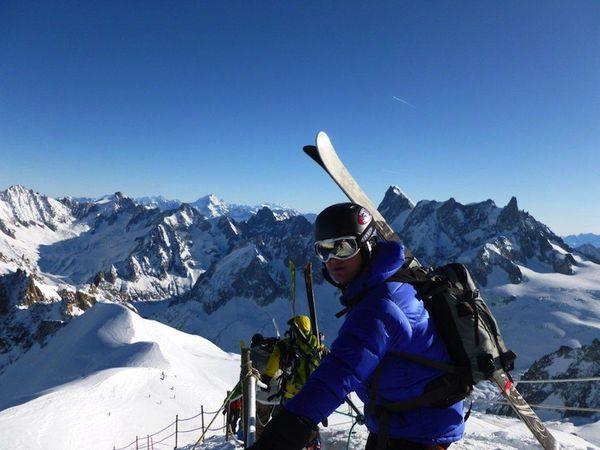 ski hors piste chamski discovery 03