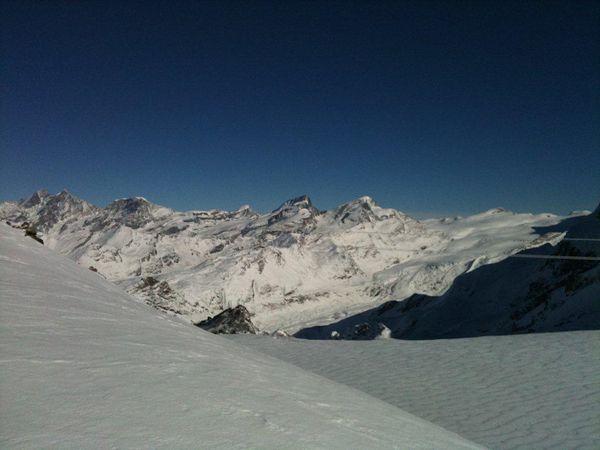 ski en novembre -01'