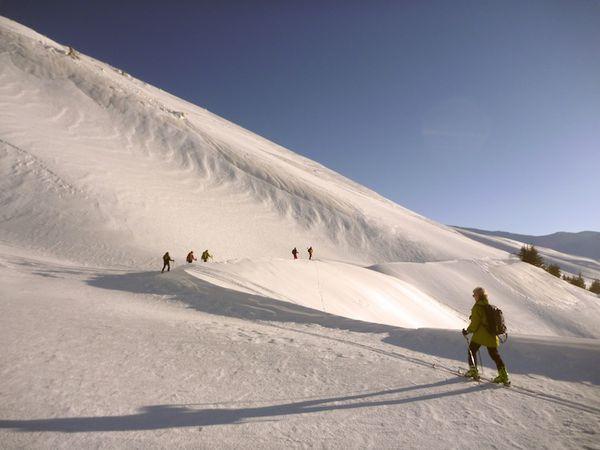 ski Liban 08