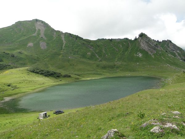 7 Lac Roy ter