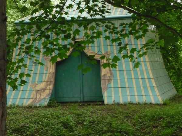 021 Tente Tartare