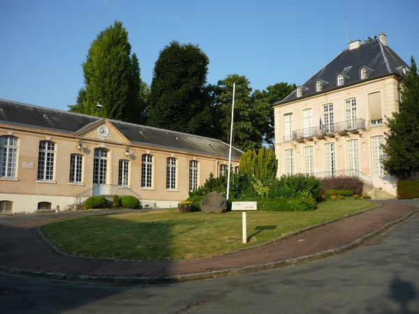 013 l'Hôtel Couvé