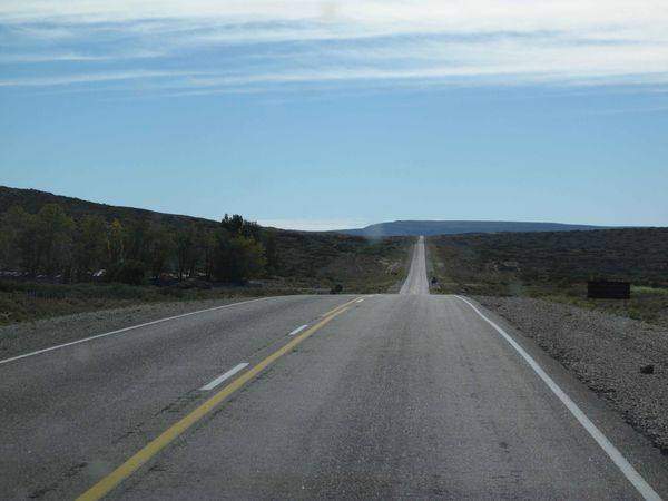 Route Junin Neuquen 2