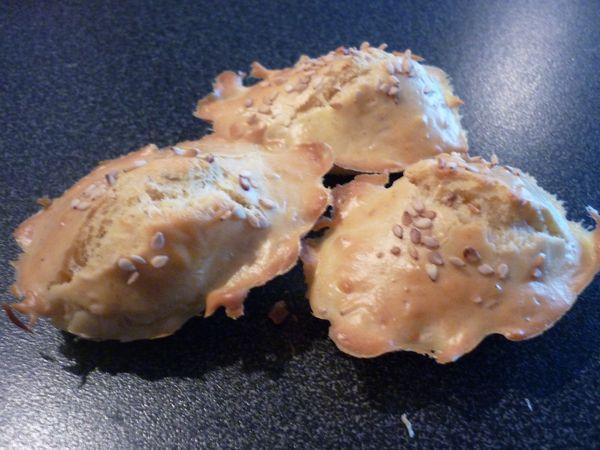 madeleines au sésame (2)
