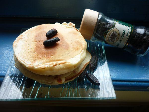 pancakes à la feve tonka (2)