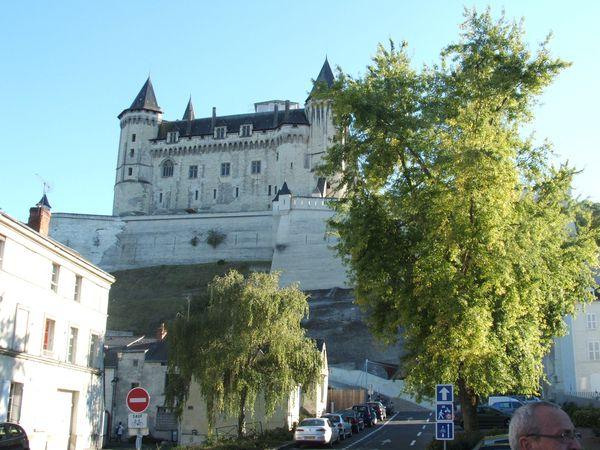 Saumur château 3217