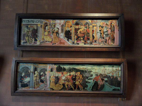 histoire de lucrèce et ulysse