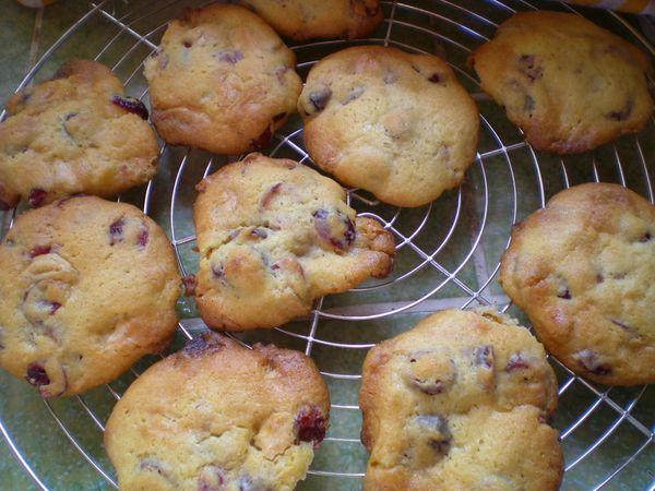 cookie cranberrie 4