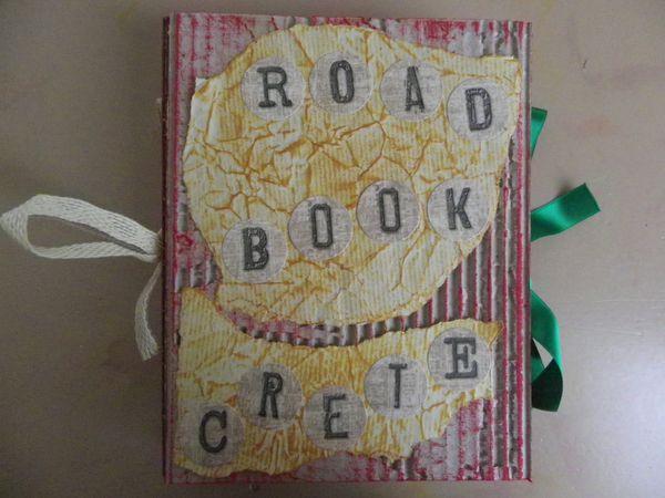 ROAD BOOK 033