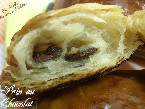 pain au chocolat de christophe felder