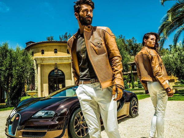 004 Lifestyle Capsule Collection Rembrandt Bugatti