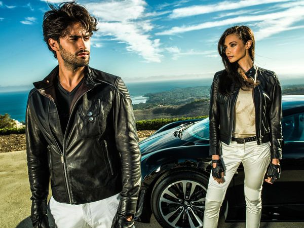 007 Lifestyle Capsule Collection Jean Bugatti