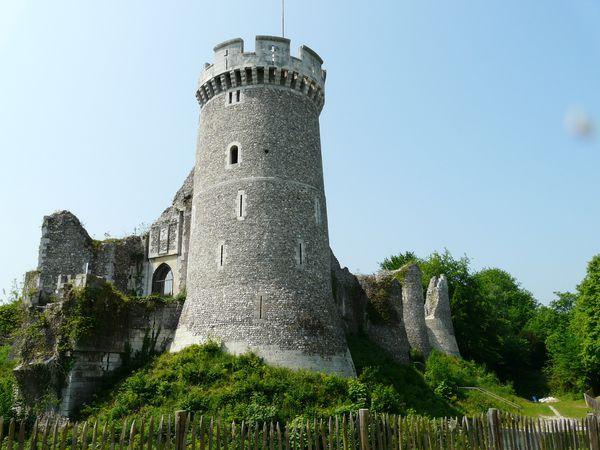 Château féodal04