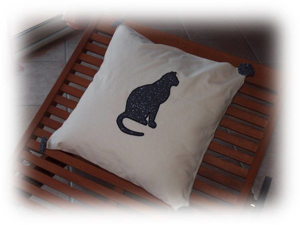 coussin isa 2