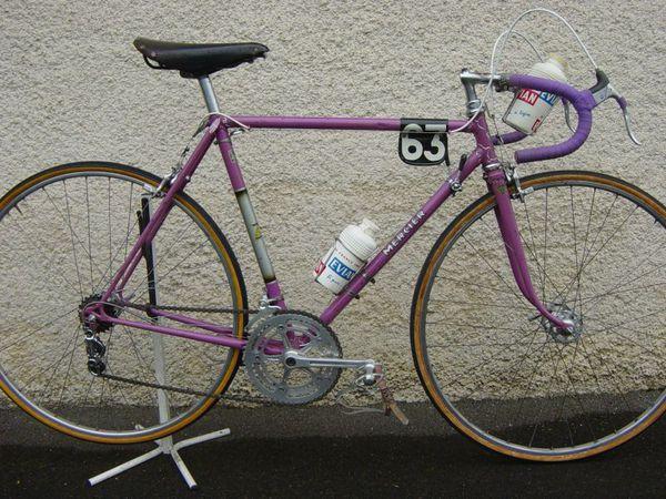 R Vélo MERCIER 59
