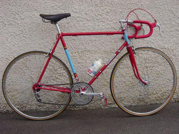 R Vélo S.LEJEUNE 66
