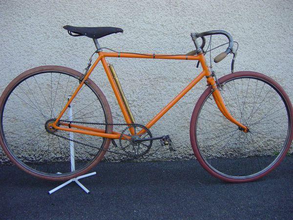 RR Vélo THOMANN 25