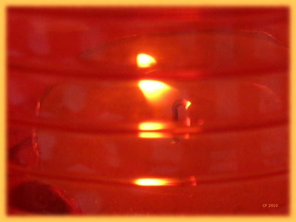 ROUGE FLAMME