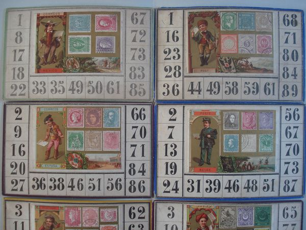 t loto timbres post 00