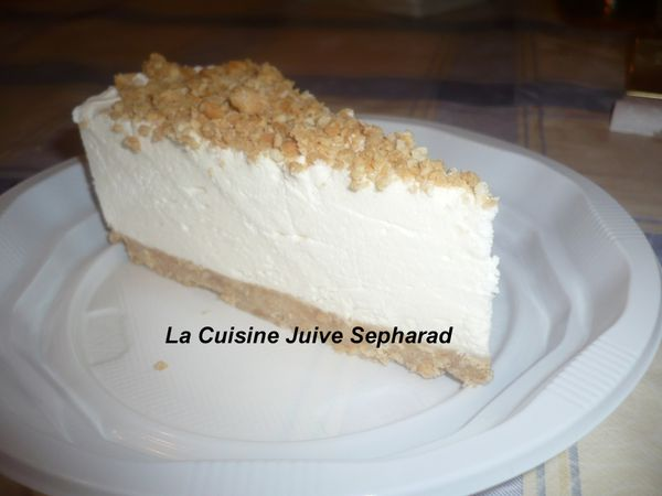 cheesecake ss cuisson part
