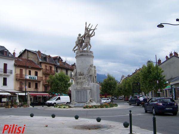 Aix monument aux morts 1