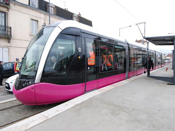 tramway dijonnais 1