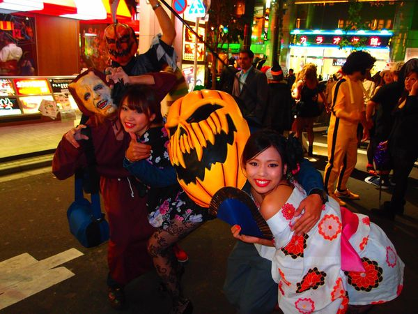 Hello Japan - Halloween Japon 2012 - 08