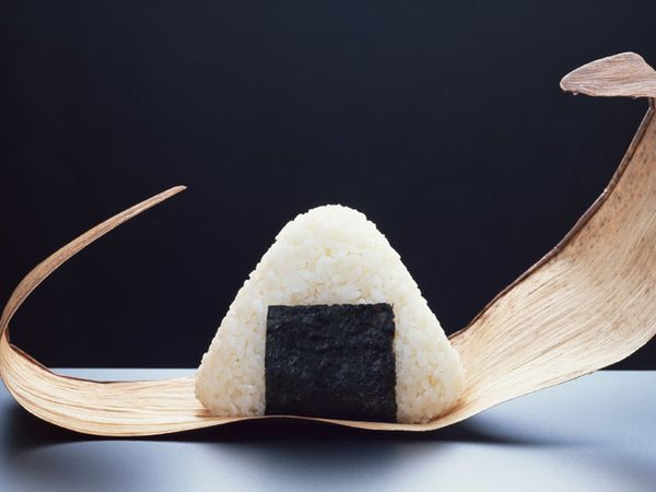 Hello Japan - onigiri supreme