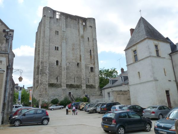 Beaugency