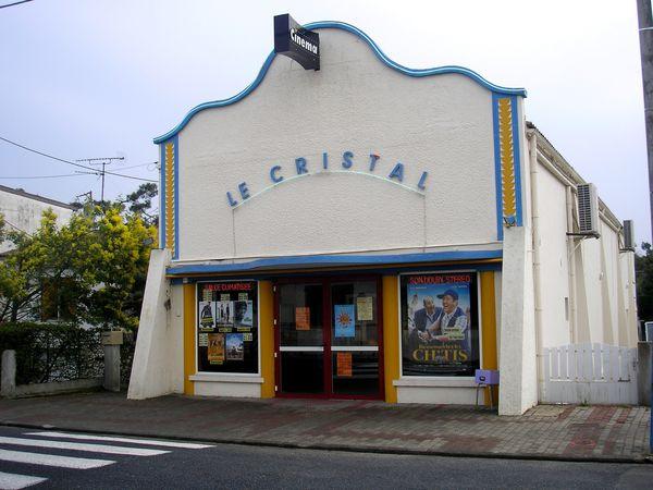 Le Cristal en 2008
