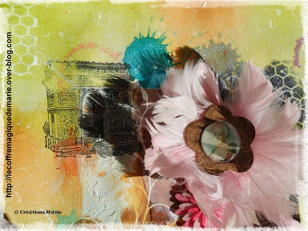 mixed media 3 (les lyonnes du scrap)