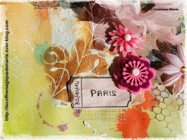 mixed media 4 (les lyonnes du scrap)