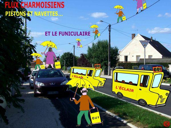 FLUX CHARMOISIENS
