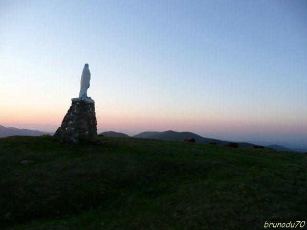 Vierge du Wissgrut
