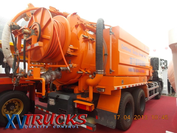 Camions- Bus - Vehicules Industriels - Neufs - Import Export Chine