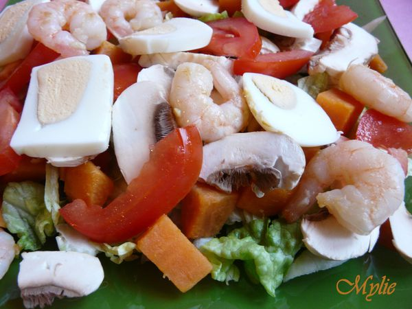 salade de patates douces 2