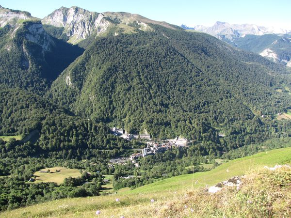 Vallée d'Ossau 038