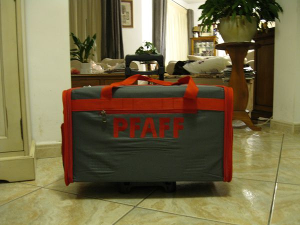 Sac transport pfaff 001