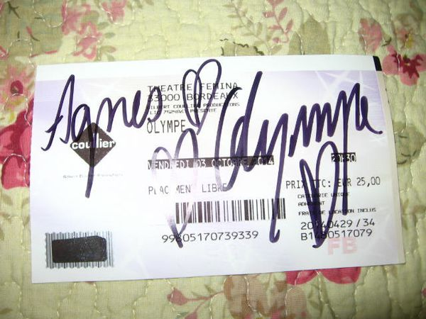 Olympe autographes (1)