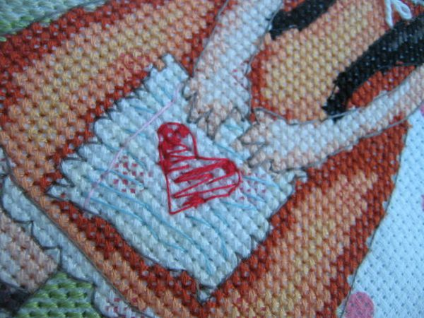 gorjuss i gave you my heart finition (4)