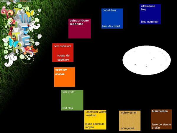 palette 1149