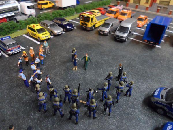 diorama gsg9 3