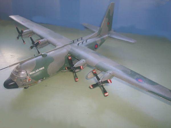 c 130 b