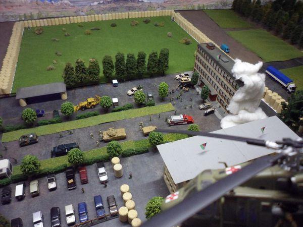diorama militaire 4