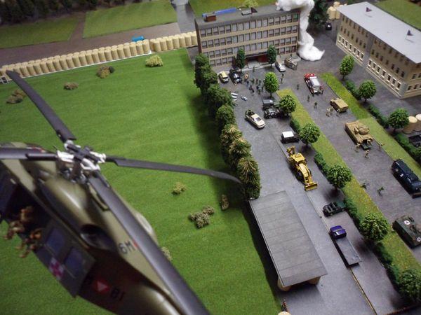 diorama militaire 6