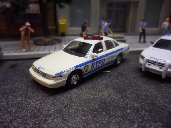 dio nypd a