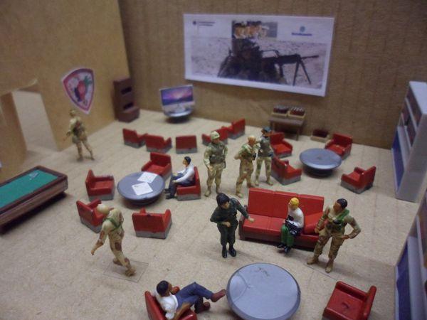 diorama militaire 11