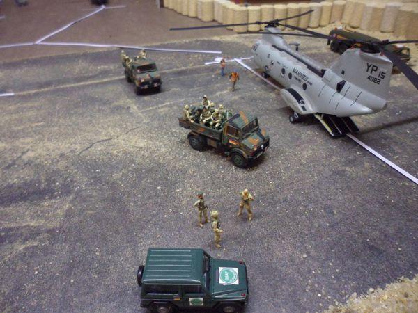 diorama militaire 13