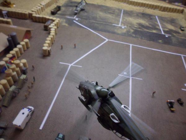 diorama militaire 2