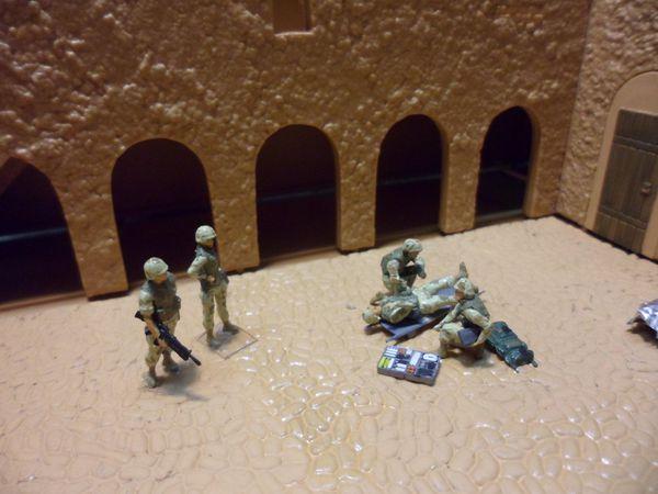 dio military 4